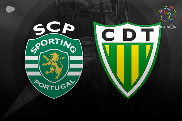 Resultado de imagem para Sporting vs Tondela