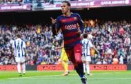 Barcelona recorre do castigo de Neymar