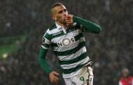 Sporting CP atento a situação de Slimani no Leicester