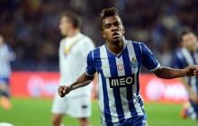 Kelvin, Soares e Diogo Dalot inscritos na Liga dos Campeões