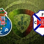 Liga NOS 15/16 24ª jornada: Belenenses 1-2 FC Porto