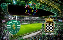 Liga NOS 17/18 | Jornada 31: Sporting CP vs Boavista