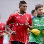 Wallace custou apenas 1 euro ao Braga