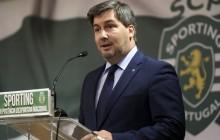 Bruno de Carvalho ao ataque a Vieira e a Salvador
