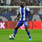 Danilo em dúvida para deslocação a Estoril