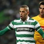 Liga NOS 15/16 26ª jornada: Estoril 1-2 Sporting