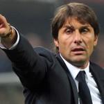 Antonio Conte não quer acreditar na proposta chinesa para Ronaldo