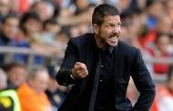 """""""Simeone foi o melhor treinador que tive"""""""