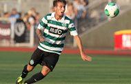 Sporting pede 15 Milhões de Euros por Iuri