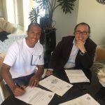 Bruno Alves muda-se para o Cagliari