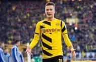 Marco Reus sofre nova lesão grave