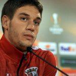Vukcevic, suspenso por 3 jogos, falha jogo com o Benfica