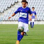Pedro Marques no Sporting por 5 épocas