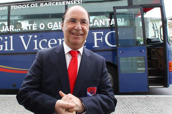 Benfica v Sporting Lisbon - BBC Sport