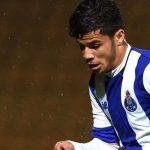 FC Porto empresta dois jogadores ao Portimonense