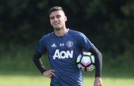 OFICIAL: Manchester United cede Andreas Pereira
