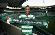 OFICIAL: Sporting oficializa Joel Campbell