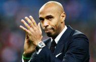 Thierry Henry nomeado treinador adjunto da Bélgica