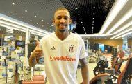 Benfica recebe 2 milhões de euros pelo empréstimo de Talisca