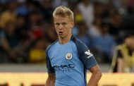 OFICIAL: City cede Zinchenko ao PSV