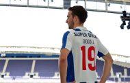 OFICIAL: Diogo Jota reforça FC Porto