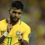 Benfica interessa-se por Gabigol