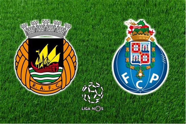 Liga NOS 17/18   Jornada 6: Rio Ave 1-2 FC Porto
