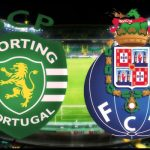 Liga NOS 17/18 | Jornada 8: Sporting CP 0-0 FC Porto