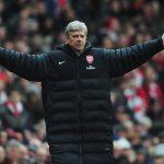 Wenger de saída