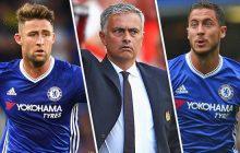 Mourinho alvo de criticas por ex-jogadores