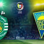 Liga NOS 17/18 | Jornada 4: Sporting CP 2-1 Estoril