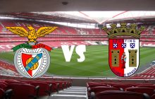 Taça da Liga 17/18 – Grupo A | Jornada 1: SL Benfica vs SC Braga