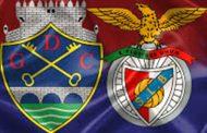 Liga NOS 16/17 | 6ª Jornada: Chaves vs SL Benfica