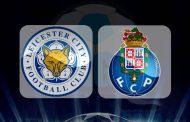 Liga dos Campeões 16/17 | 2ª jornada Grupo G: Leicester vs FC Porto
