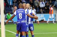 Surpresa nos convocados do FC Porto para Leicester