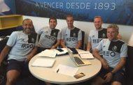 FC Porto tem novo recuperador físico