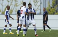 YOUTH LEAGUE: FC Porto vence Leicester City