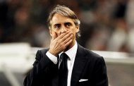 Mancini próximo de voltar a Inglaterra