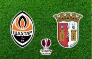 Liga Europa 16/17 | 2ª jornada Grupo H: Shakhtar vs SC Braga