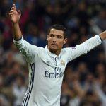 Ronaldo novamente descontente no Real Madrid