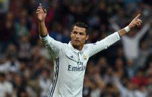 Ronaldo de saída do Real Madrid?