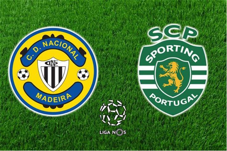 Liga NOS 16/17 | 9ª Jornada: Nacional vs SportingCP