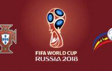 Qualificação Mundial 2018   6ª Jornada: Letónia vs Portugal