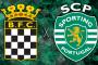 Liga NOS 17/18 | Jornada 14: Boavista vs Sporting CP