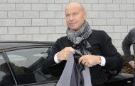 Luciano D'Onofrio recebeu mais de 10 milhões de euros; FC Porto metido ao barulho