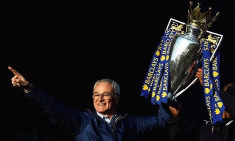 4 (+1) factos curiosos sobre a Liga Inglesa