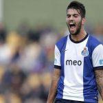 OFICIAL: Sérgio Oliveira emprestado ao Nantes