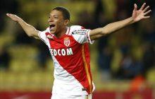 Kylian Mbappe, jovem promessa do Mónaco, rejeitou Real Madrid