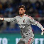 AC Milan prende Donnarumma com contrato de 42 milhões