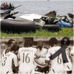 Afundou barco do Buliisa FC, do Uganda, e faleceram 30 pessoas